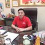 Nguyễn Văn Minh đánh giá sản phẩm áo thun đồng phục lớp cao cấp tại áo động lực